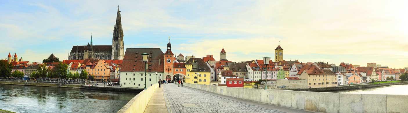 Suchen Sie einen Rechtsanwalt für Strafrecht in Regensburg ? Karl & Xander Rechtsanwälte