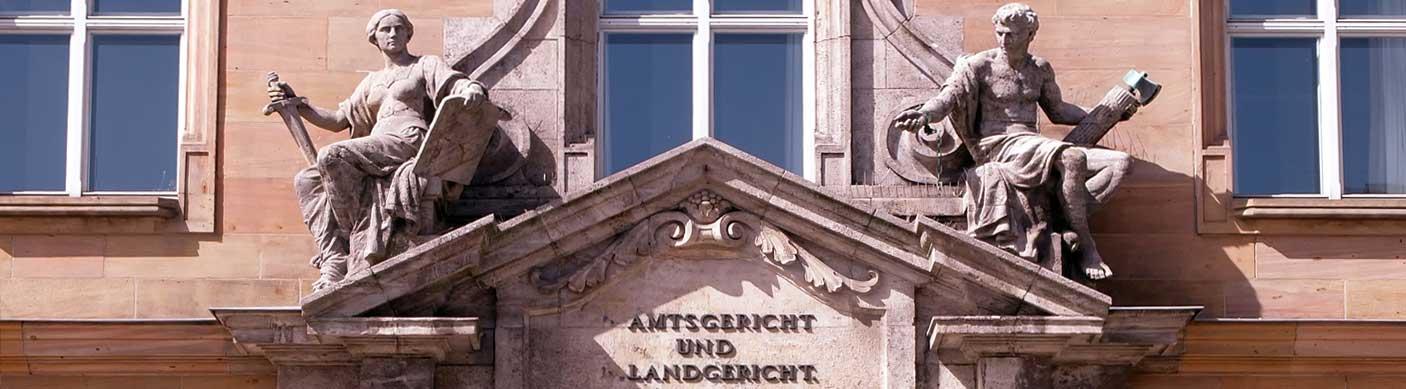 Unser Fokus der Kanzlei für Strafverteidigung in Regensburg
